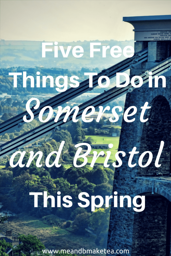 5 free things to do in somerset bristol taunton spring easter holidays