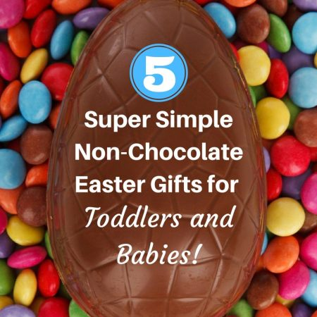 5 best simple non chocolate easter gift ideas toddlers babies children cheap reviews