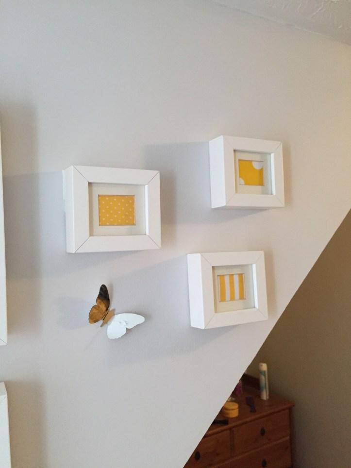 home decor mustard yellow lifestyle mummy blog
