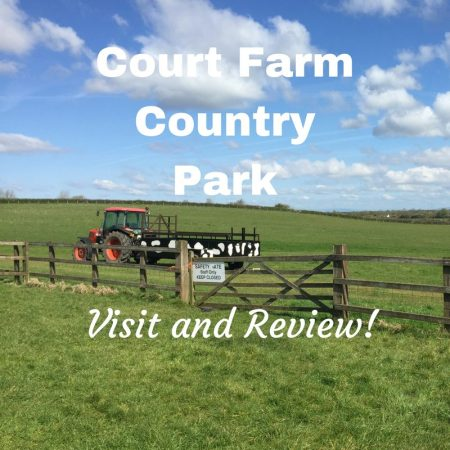 Our Court Farm Country Park Visit and Review!