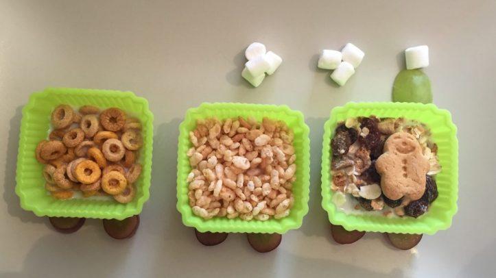 Fun healthy food for children mummy blog Somerset Bristol
