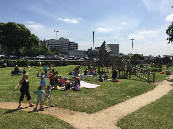 water park weston super mare mummy blogger family days out soutwest UK england