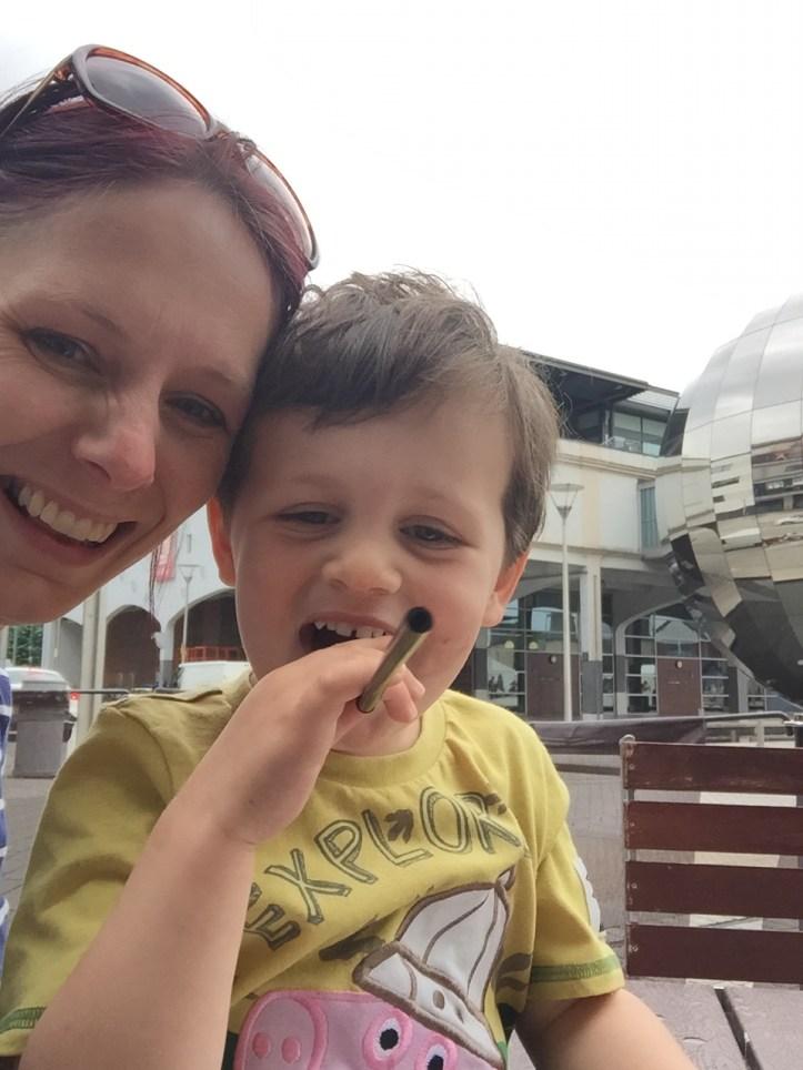 Bristol M Shed Harbour Side Festival Summer Blogger Mummy