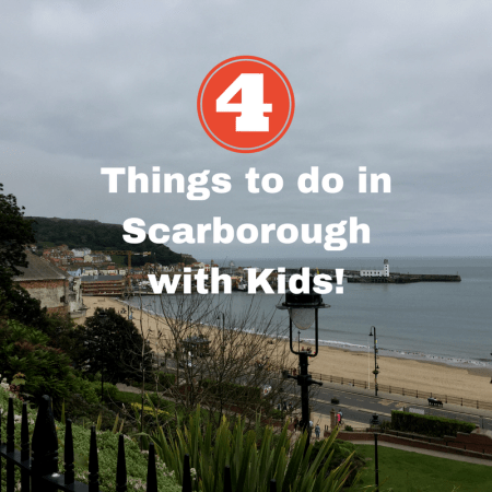 4 things to do in scarborough children kids free low cost peasholm park north bay railway