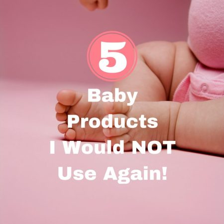 what you really need for a baby checklist