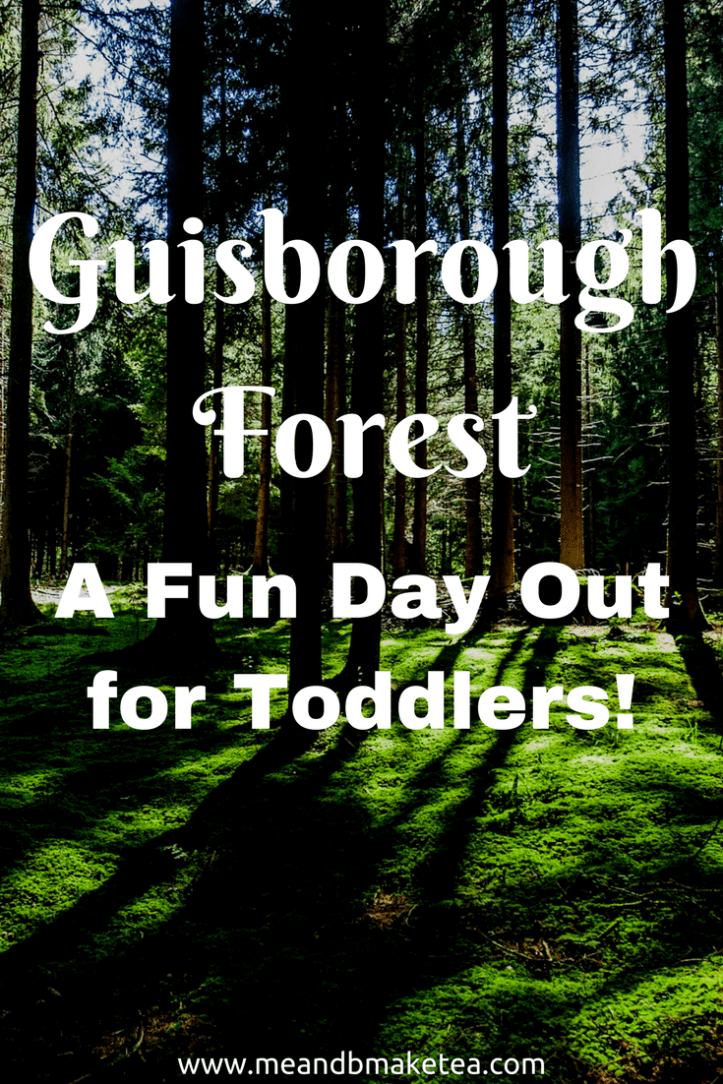 guisborough forest gruffalo opening times woods trail map