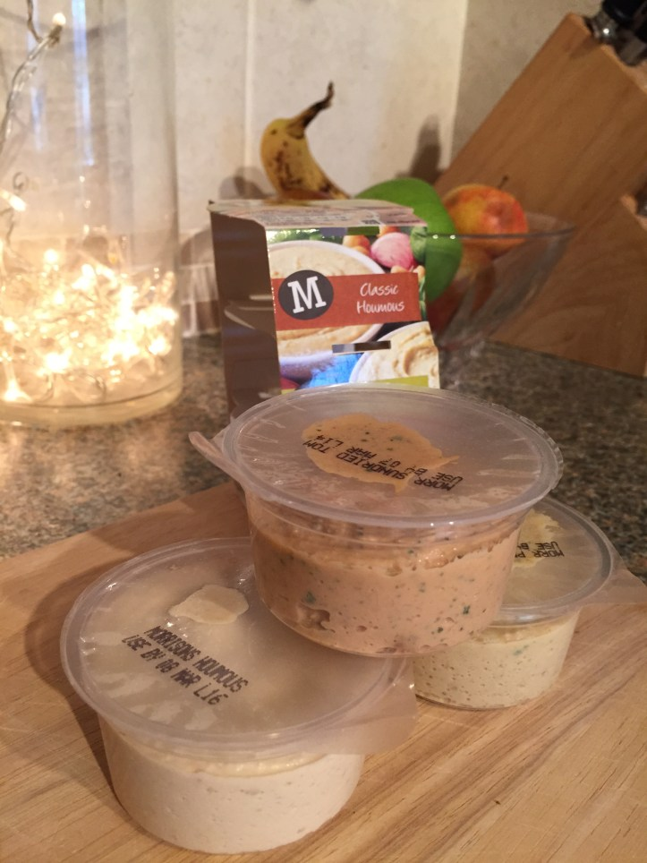lunchbox tips and tricks quick and easy alternatives to sandwhiches humus dippers