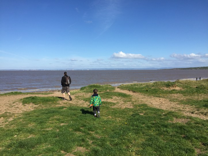 sand bay things to do in weston super mare toddlers family days out kids babies children