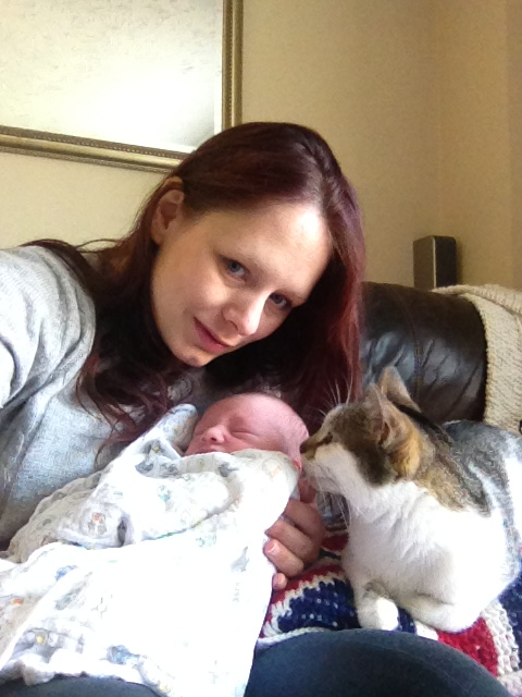 maternity leave reality versus expectations how to make the most of maternity leave baby birth mum pnd