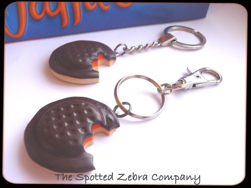 spotted zebra store reviews jaffa cake keyrings christmas gifts