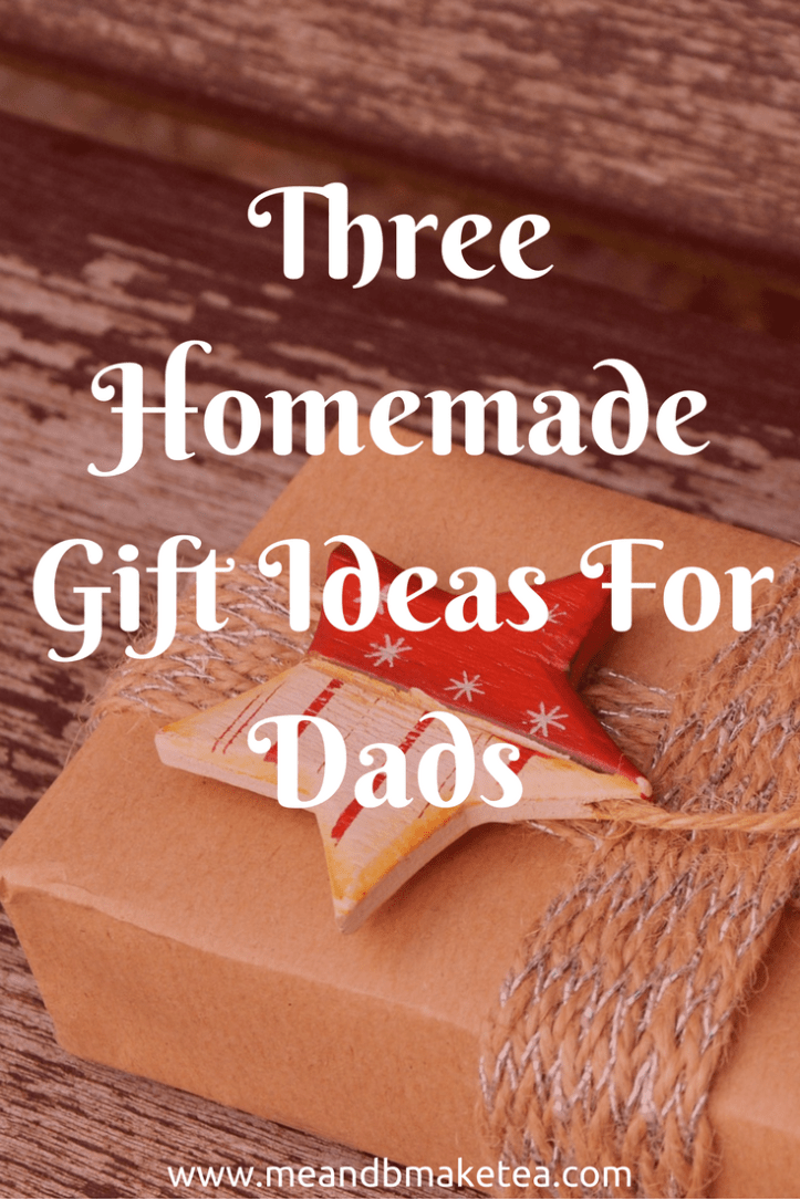 DIY christmas gifts home made for men dads brother grandad son ideas inspiration pinterest best how tos