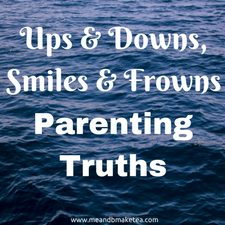 parenting truths ups and downs honesty why do i feel like this mother toddler struggling failing as a mother