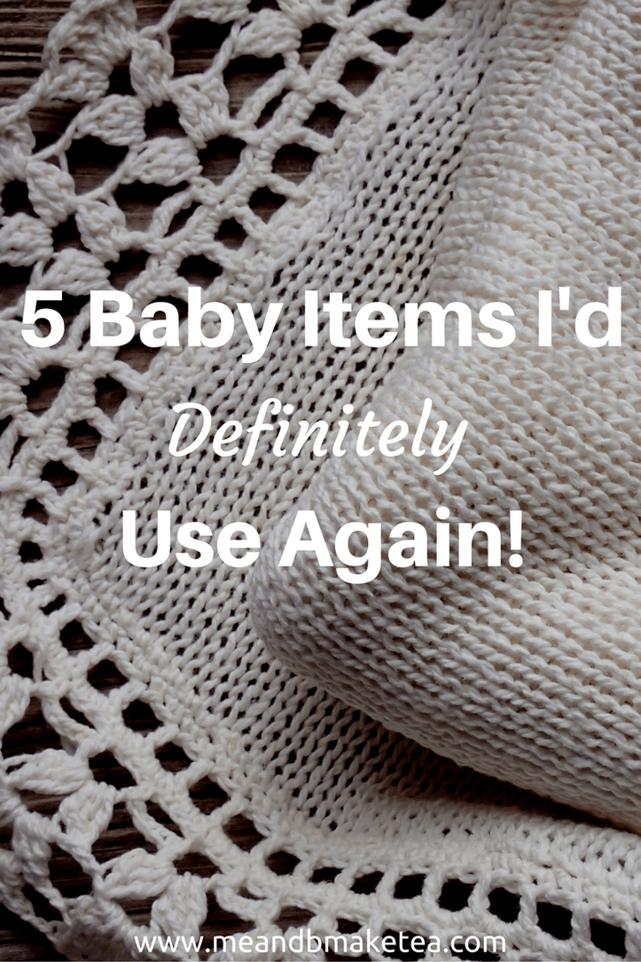 5 Baby Items I wouldn't use Again maternity parenting mother mummy reviews