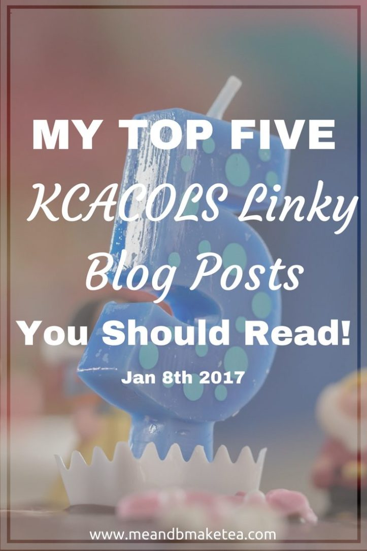 top 5 kcacols blogging link party posts this week mum bloggers best reviews templates how to
