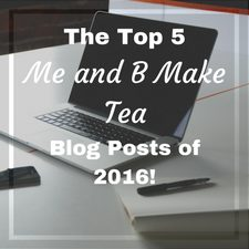 blog top posts of the year best review me and b make tea fun food for children maternity mummy blogger