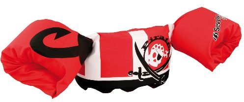 Puddle Jumpers Pirate swimming aid arm bands