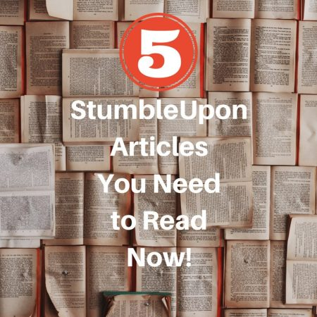 Inspiring StumbleUpon Posts Every Blogger Should Read career advice tips