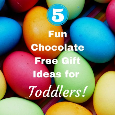 chocolate free gift ideas for toddlers kids babies easter spring presents egg cup