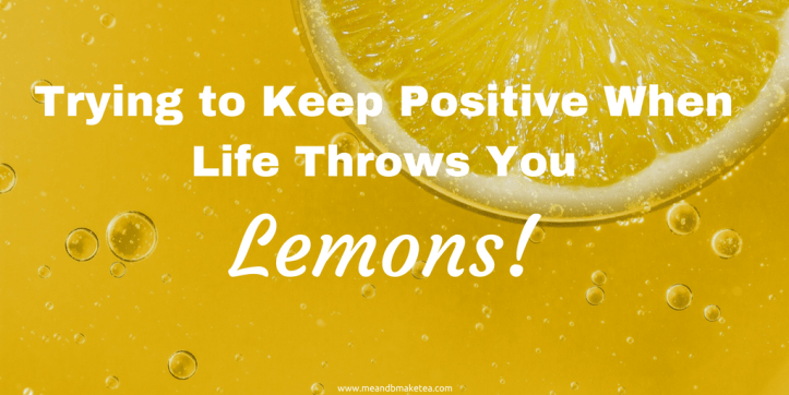 keeping positive when life throws you lemons and curveballs achilles heel recovery