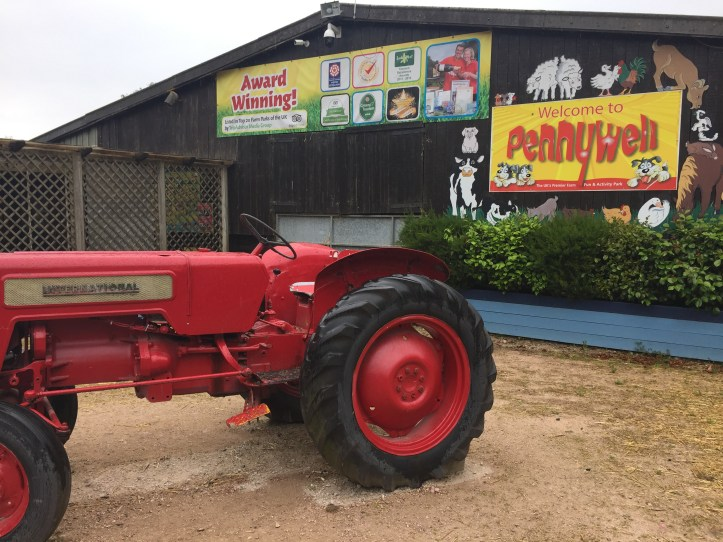 pennywell farm devon prices vouchers tickets reviews discounts