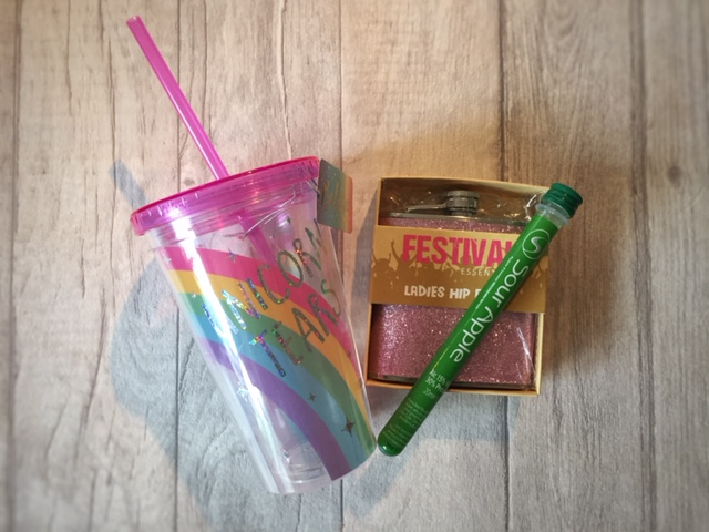home bargain summer festival what to pack essentials