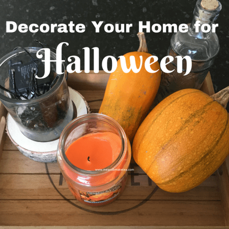 Decorate Your Home for Halloween!
