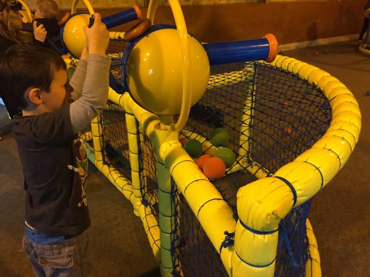 watermouth castle devon softball cannons