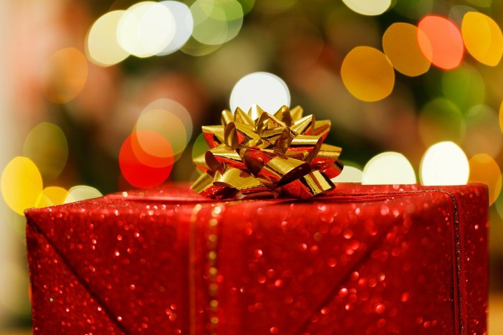 christmas gift ideas non kids present