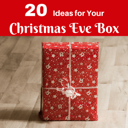 20 Christmas Eve Box Ideas for Kids! (1)