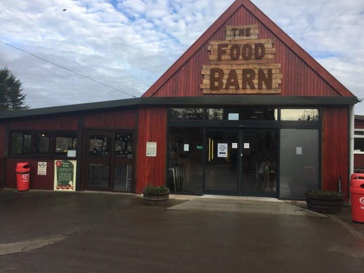noahs ark soo farm bristol christmas food barn