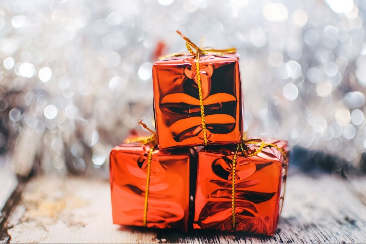 how to survive christmas gifts and presents