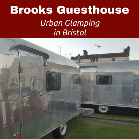 brooks guesthouse retro rocket