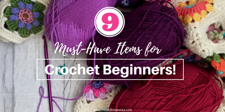 must have items for crochet begginers (1)