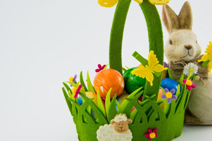 easter basket ideas non chocolate candy