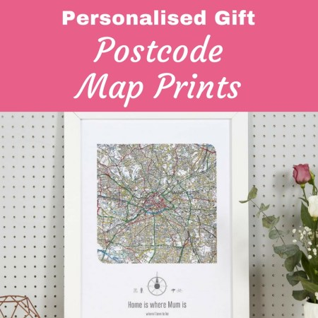 maps international postcode artwork for home thumbnail