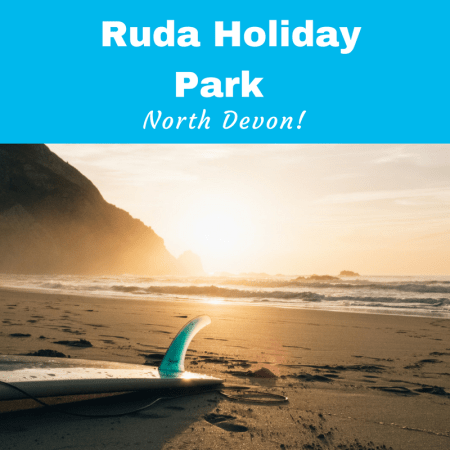 Family Fun at Ruda Holiday Park, Croyde Bay, Devon thumbnail