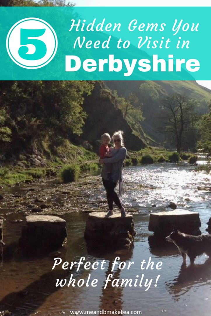 Things to do in Derbyshire with the family this summer