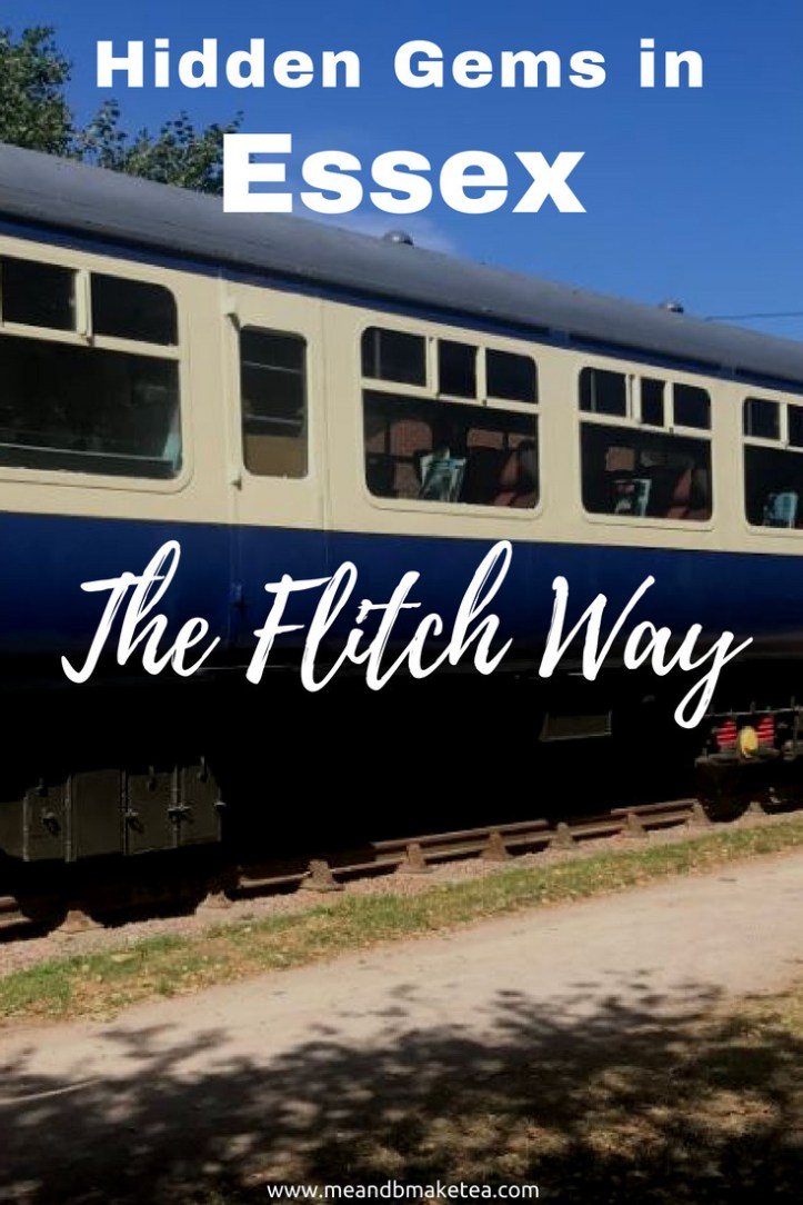 Hidden Gems in Braintree, Essex - The Flitch Way