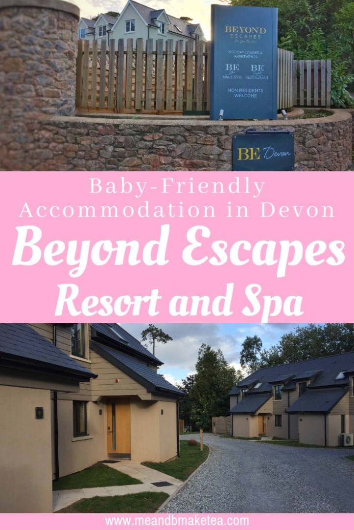 beyond escapes resort and spa review