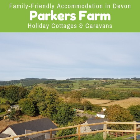 Parkers Farm Holiday Cottages & Caravans in Devon - Our Review