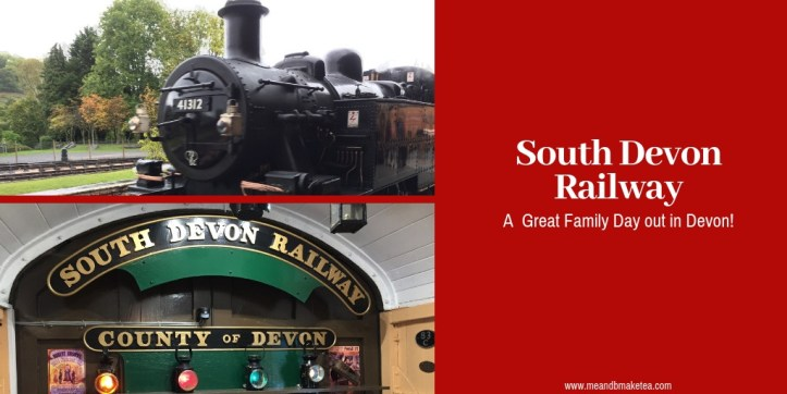 outh Devon Railway in Devon - a Great Family day out