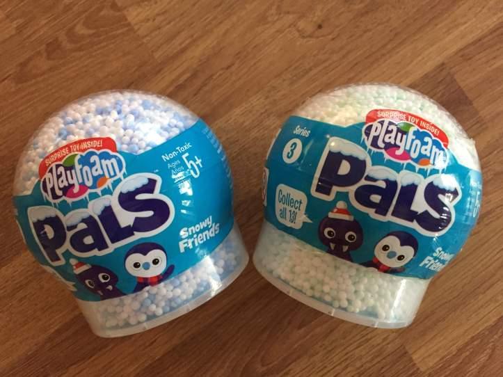 playfoam pals snowy friends stocking filler ideas