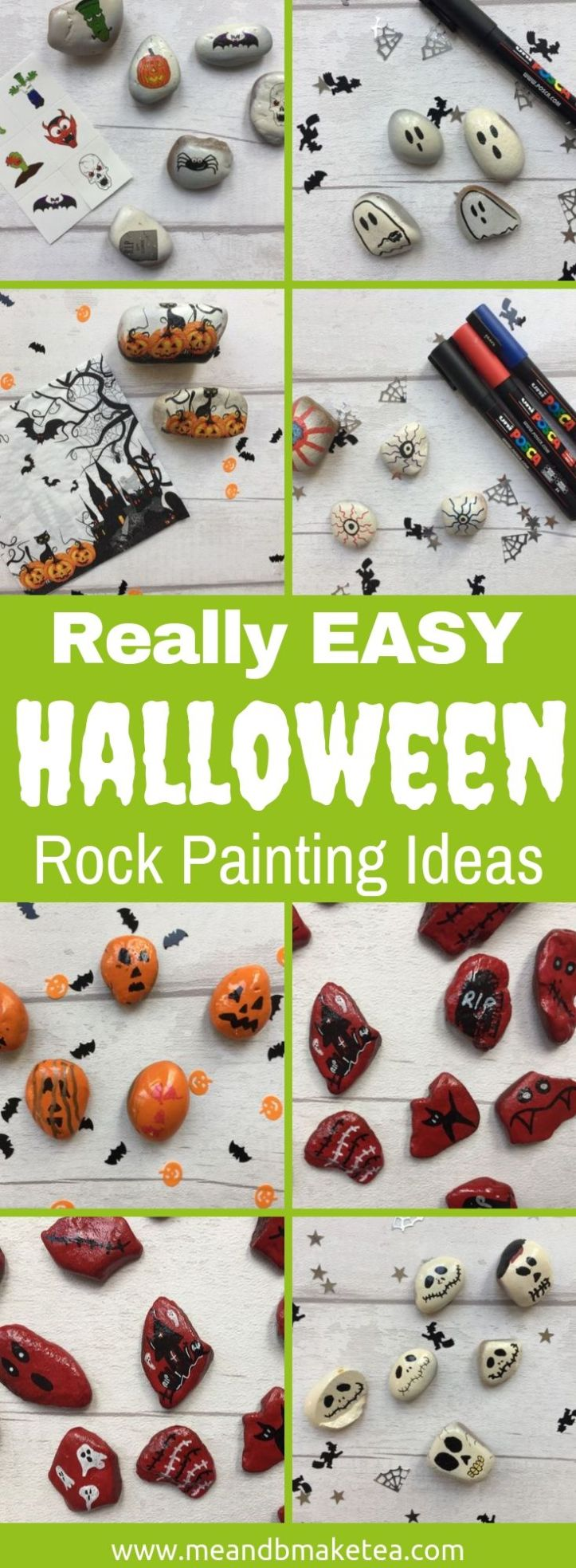 easy-halloween-rock-painting-pebble-decoupage-ideas-to-try