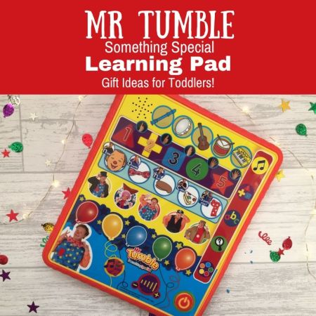 mr tumble learning pad thumbnail image