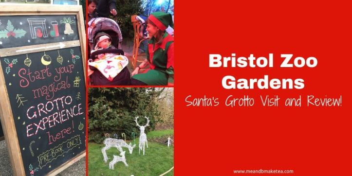 twitter bristol zoo gardens review image