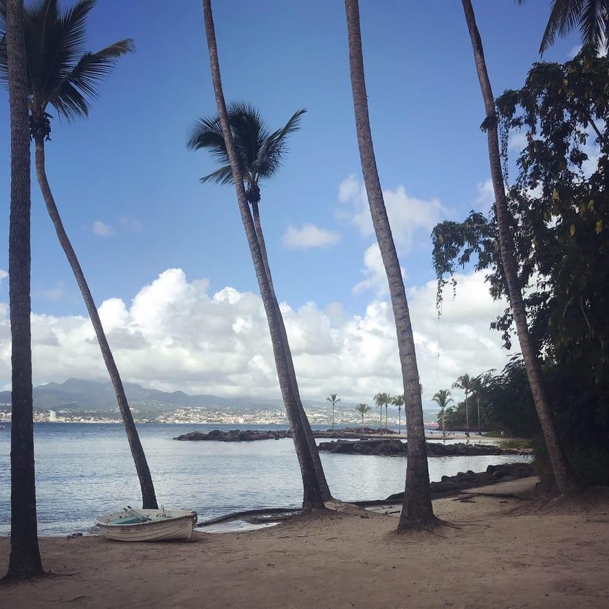 Pointe du Bout - Martinique