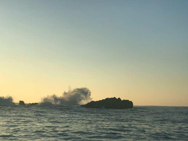 Welcome to the Oaxaca Coast
