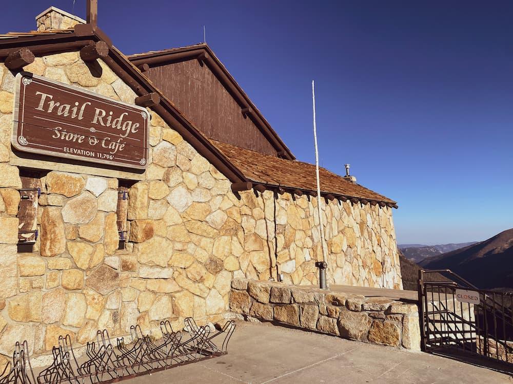 Rocky Mountain National Park 4