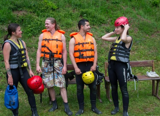 kljajevica-Orchard-rafting-group-pic