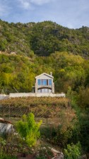 Romantic honeymoon cottage with naturescape views near Lake Skadar